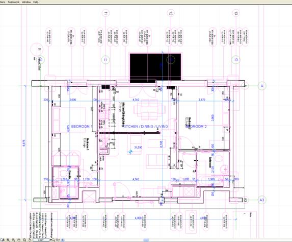 building information modeling bim interoperability issues in, wiring diagram