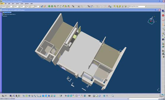 Building Information Modeling (BIM) Interoperability Issues in Light