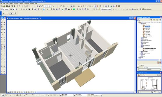 Building Information Modeling (BIM) Interoperability Issues